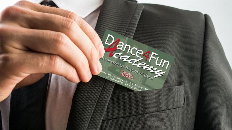 Daance4fun Academy – Associazione Maestri di Ballo